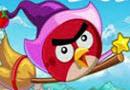 Angry Birds Magic Castle