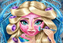 Anna Frozen Real Makeover