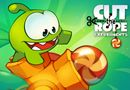 Cut the Rope the Experiments