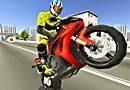 Highway Motorcycle