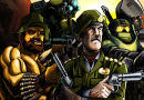 Strike Force Heroes 2